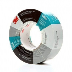 Cinta Ducto 3m 6969, 50mm X 50yds