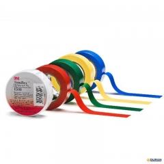 Rollo De Cinta Aisladora 3m Temflex 1550 Blanca - 18mmx10m 45827
