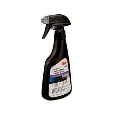 Promotor De Brillo, Perfect It Clean&shine Pn06084 X 0.498l