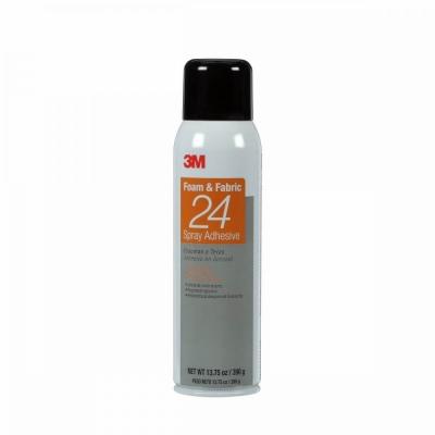 Adhesivo Para Tela Y Espuma En Aereosol 3m Scotch 24, 591ml