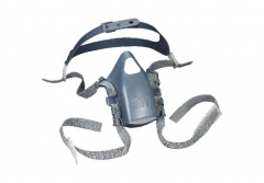 Repuesto 3m 7581 Arnes Para Semimascara S-7500 (7501-7502-7503)