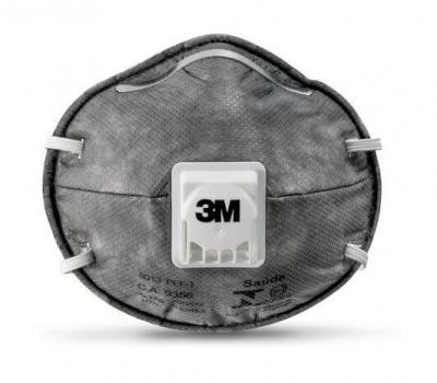 Respirador 3m 8013 P1