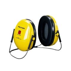Protector Auditico Vincha 3m H510b Para Usar En Nuca