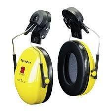 Protector Auditivo Para Casco 21db Nrr 3m H510p3e Ex H6