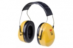 Protector Auditivo Vincha Metalica 25db Nrr 3m H520a Exh9