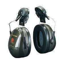 Protector Auditivo Para Casco 23db Nrr 3m H520p3e Ex H9 Casc