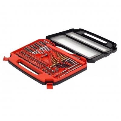 Set Accesorios Taladro 75 Piezas Black Decker A7153-xj