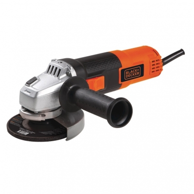 Amoladora Angular Black And Decker G720n 820w