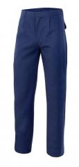 Pantalon Ignifugo Nomex Confort 4,50 Onz. Azul.