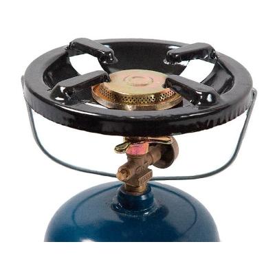 Calentador De Gas Clasico Brogas 407