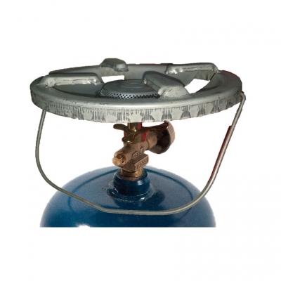 Calentador De Gas Clasico Galvanizado  Brogas