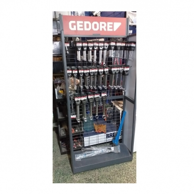 Expositor Gedore Red 0011364 Para Llaves Combinadas