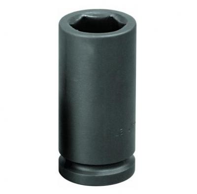 Tubo De Impacto Largo 3/4- 17mm Gedore