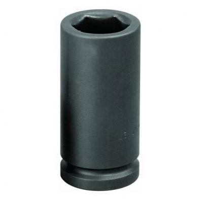 Tubo De Impacto Largo 3/4- 20mm Gedore