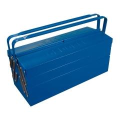 Caja De Herramienta Fuelle 530mm 25kg Gedore Chf 001.007