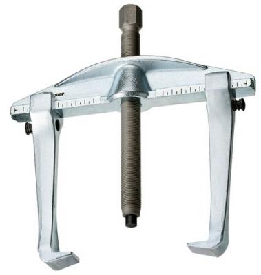 Extractor Gedore  2 Garras Desli.120mm
