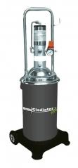 Bomba De Engrase Neumatica 12 Kilos Gladiator En812