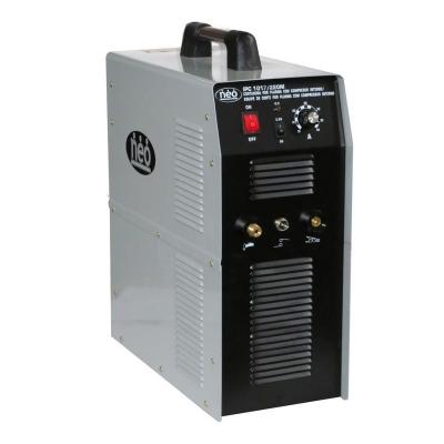 Cortadora De Plasma Neo Inverter Con Compresor Interno.