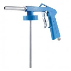Pistola P/aplicar Protector De Carrocería Bremen 4474