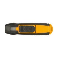 Cutter De Seguridad Deslizante Autom Hoja 61x19 Tolsen