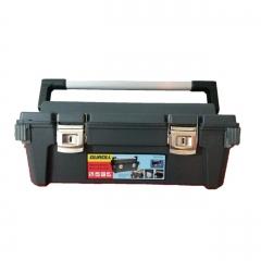 Caja Herramienta Duroll C/barra Y Traba Metalica 650x275x265mm Mj20100