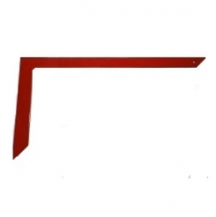 Escuadra P/albanil Profesional De 70 Cms.