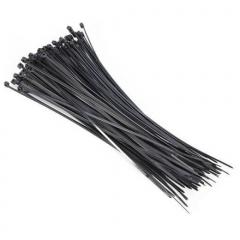 Precinto Negro 9,5 X 950mm Crecchio 9050 X25u.