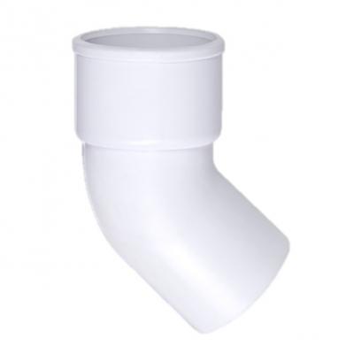 Curva A 45° Mh  - De 110 Mm Linea Reforz