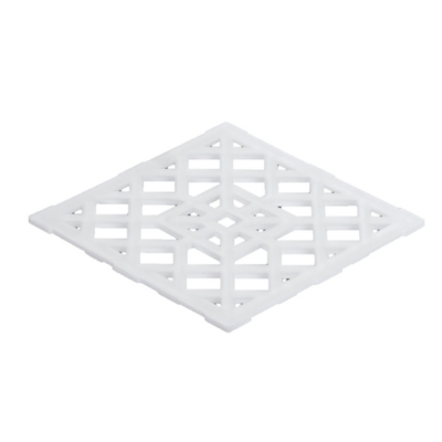 Rejilla Plastica - Para Pileta De Patio De 18x18cm