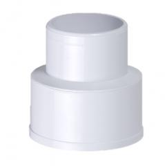 Reduccion Concentrica Mh - De 50 H X 40 M Mm Linea Reforz