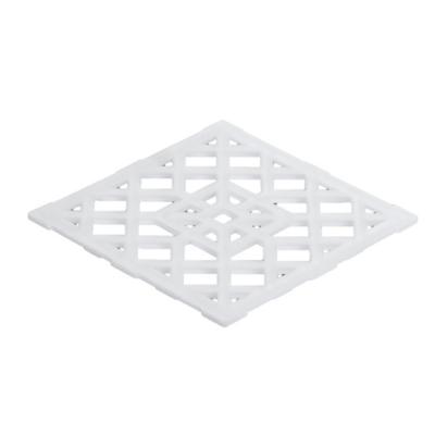 Rejilla Plastica - Para Pileta De Patio De 10x10cm
