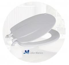 Asiento Universal Eco Friendly - Blanco