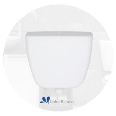 Mochila Plastica Conexión Codo Premium Inyectado De 12lts