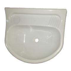 Pileta De Baño Lavatory Premium Blanco