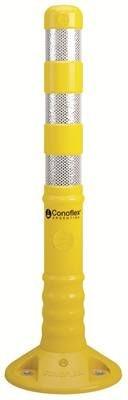 Delineador Rebatible 60cm (altura),1,25kg (peso) Conoflex Dr-600