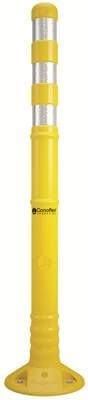 Delineador Rebatible 90cm Conoflex Dr900