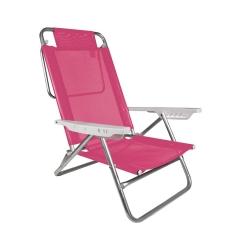 Reposera Summer Mor Color Rosa