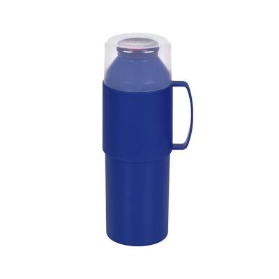 Termo Mor Indie Flip Azul 1 L 25100481