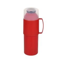 Termo Mor Indie Flip Rojo 1 L 25100482