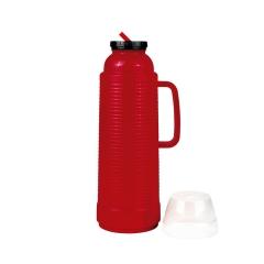 Termo Mor Use Daily Flip Rojo 1 L 25100522