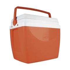 Conservadora 34 Litros Mor Color Naranja 25108163