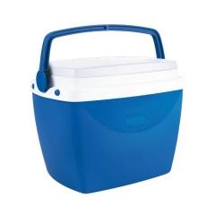 Conservadora De 6 Litros Mor Color Azul 25108201