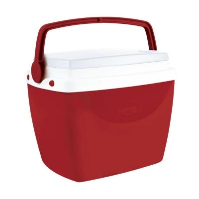 Conservadora De 6 Litros Mor Color Rojo 25108202