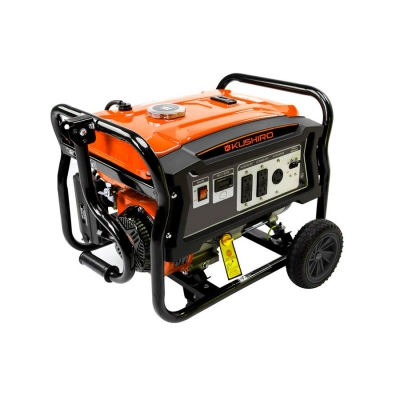 Generador Kushiro 7500 W / 8300 W Kushiro 8300