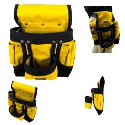Bolso Porta Herramientas Barovo Para Cinturón