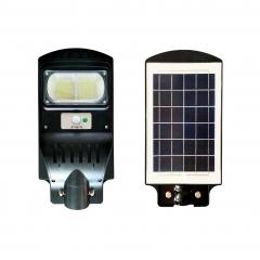 Luminaria Solar De Exterior 30 W Etheos Cals30fe
