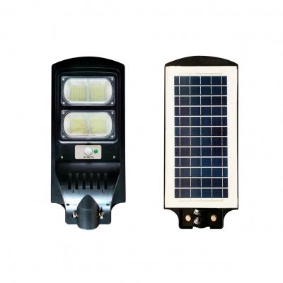 Luminaria Solar De Exterior 60 W Etheos Cals60fe