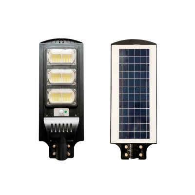 Luminaria Solar De Exterior 90 W Etheos Cals90fe