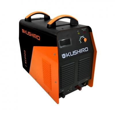 Cortadora De Plasma Industrial Trifásica Kushiro Kcp100