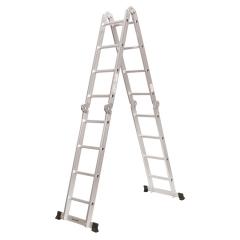 Escalera Multipropósito 4×4 Kushiro